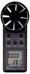 Laboratory Equipment-Digital-AnemometerThermometer
