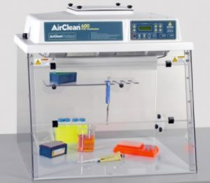 Laboratory Equipment-Combination Workstation