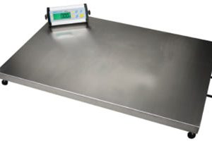 Laboratory Equipment-Veterinarian Scale