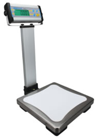 Laboratory Equipment-Bench Scales
