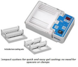 Laboratory Equipment-Mygel™ Mini Electrophoresis System