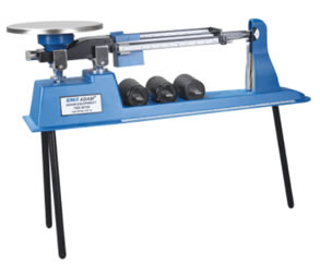Laboratory Equipment-Triple Beam Balances