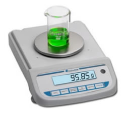 Laboratory Equipment-Compact Balance Models