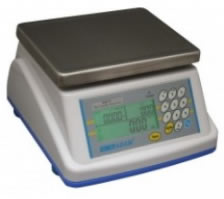 Laboratory Equipment-Wash Down Retail Scales