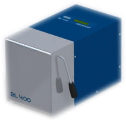 Laboratory Equipment-BL 400 Blender