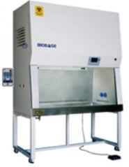 Laboratory Equipment-The Class II Biological Safety Cabinet