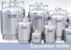 Laboratory Equipment-Cryocenter Series 5,15,30,50,100,150,175,200,300,500