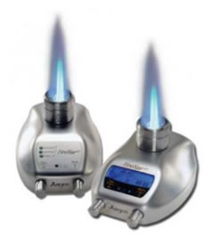 Laboratory Equipment-Bunsen Burner