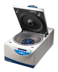 Laboratory Equipment-Multifunction Centrifuges