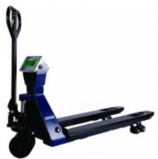 Laboratory Equipment-Pallet Truck Scale
