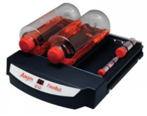 Laboratory Equipment-Flexiroll Digital Cell Roller