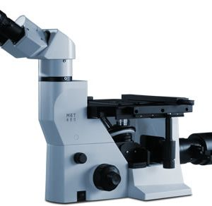 Laboratory Equipment-MET-400 Ergo metallurgical microscope