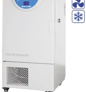 Laboratory Equipment-68 Liters, 2.4 Cuft Low Temperature Incubator