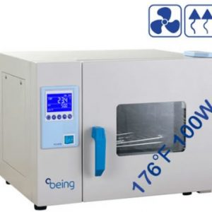 Laboratory Equipment-19 Liters, 0.8 Cuft Mechanical Convection Incubators
