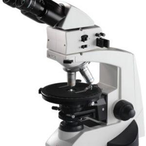 Laboratory Equipment-Polarizing Microscope