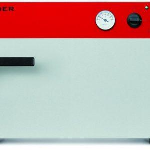 Laboratory Equipment-Series B Incubator with mechanical adjustment, 28 L