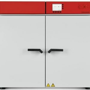Laboratory Equipment-M 240 Drying Heating Chamber with forced convection and advanced program functions, 240L