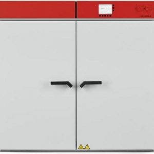 Laboratory Equipment-M 400 Drying Heating Chamber with forced convection and advanced program functions, 400L