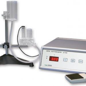 Laboratory Equipment-Plethysmometer for evaluating paw volume during inflammation in rodents Email Print