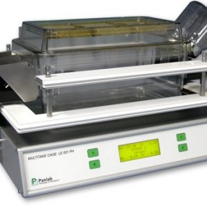 Laboratory Equipment-Phecomp System for compulsive food and drink intake and activity Email Print