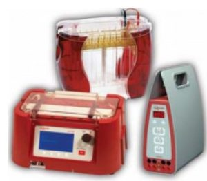 Laboratory Equipment-Large 2-D Electrophoresis System