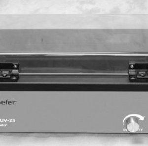 Laboratory Equipment-MacroVue UV25 UV Transilluminator, Universal VAC