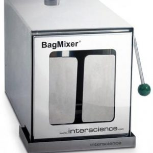 Laboratory Equipment-BagMixer 400