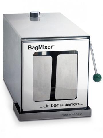 Laboratory Equipment-BagMixer 400