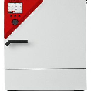 Laboratory Equipment-CO2 Incubator with hot air sterilization and heat sterilizable CO2 sensor