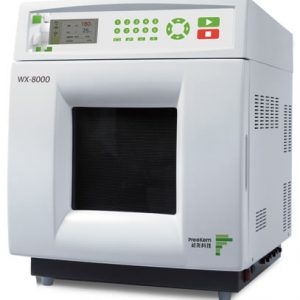 Laboratory Equipment-Microwave Digestion System