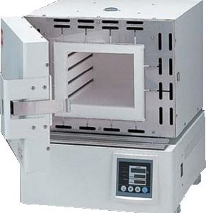 Laboratory Equipment-Standard Muffle Furnace