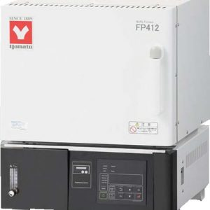 Laboratory Equipment-High Performance Muffle Furnace