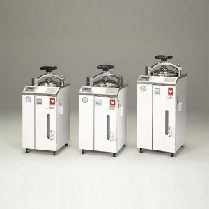 Laboratory Equipment-Steam Sterilizer with Dryer