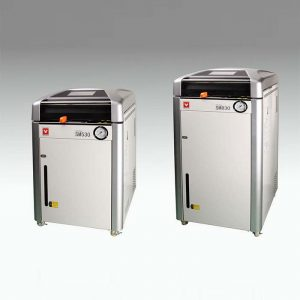 Laboratory Equipment-Steam Sterilizer with Dryer