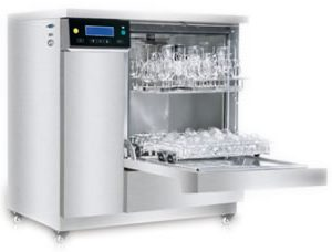 Laboratory Equipment-Laboratory Bottle Washer
