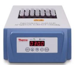 Laboratory Equipment-Digital Dry Baths-Block Heaters