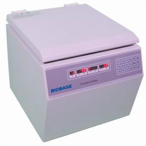 Laboratory Equipment-Laboratory Low Speed prp Centrifuge Machine