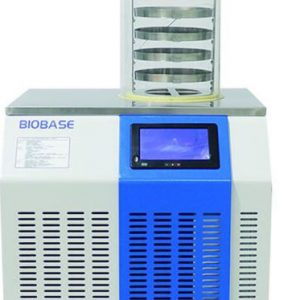 Laboratory Equipment-Freeze Dryer (Table Top Type)