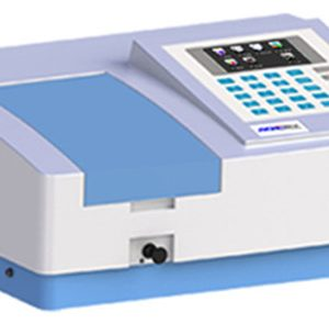 Laboratory Equipment-VIS Spectrophotometer