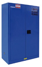 Laboratory Equipment-Weak Acid and Alkali Chemicals Storage Safety Cabinet