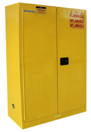 Laboratory Equipment-Flammable Chemicals Storage Cabinet