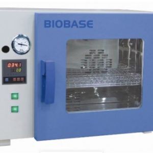 Laboratory Equipment-Vacuum Drying Oven