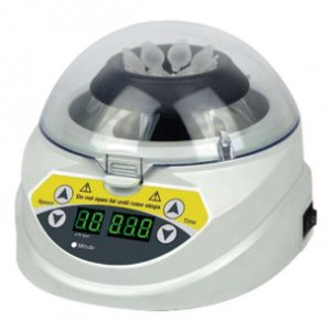 Laboratory Equipment-Mini Centrifuge