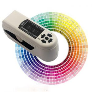 Laboratory Equipment-Precision Colorimeter