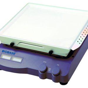 Laboratory Equipment-Orbital and Linear Shaker