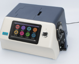 Laboratory Equipment-Benchtop Grating Spectrophotometer