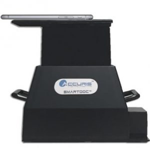 Laboratory Equipment-SmartDoc 2.0 Gel Visualization and Smart Phone Imaging System