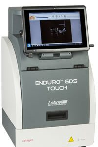 Laboratory Equipment-Enduro GDS Touch 365nm Gel Documentation System