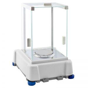 Laboratory Equipment->WL-104-0042-WL-104-0043-WL-104-0044, AS 220.3Y Analytical Balance
