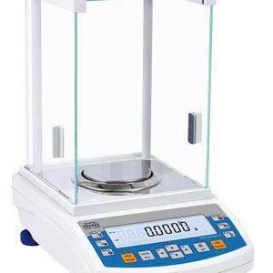 Laboratory Equipment-WL-104-1014--WL-104-1018-WL-104-0047-WL-104-0050, Analytical Balance 220g x 0.1mg